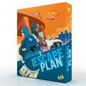 Escape Plan CZ/EN
